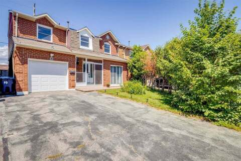 House for sale at 42 Carlingwood Ct Toronto Ontario - MLS: E4863815