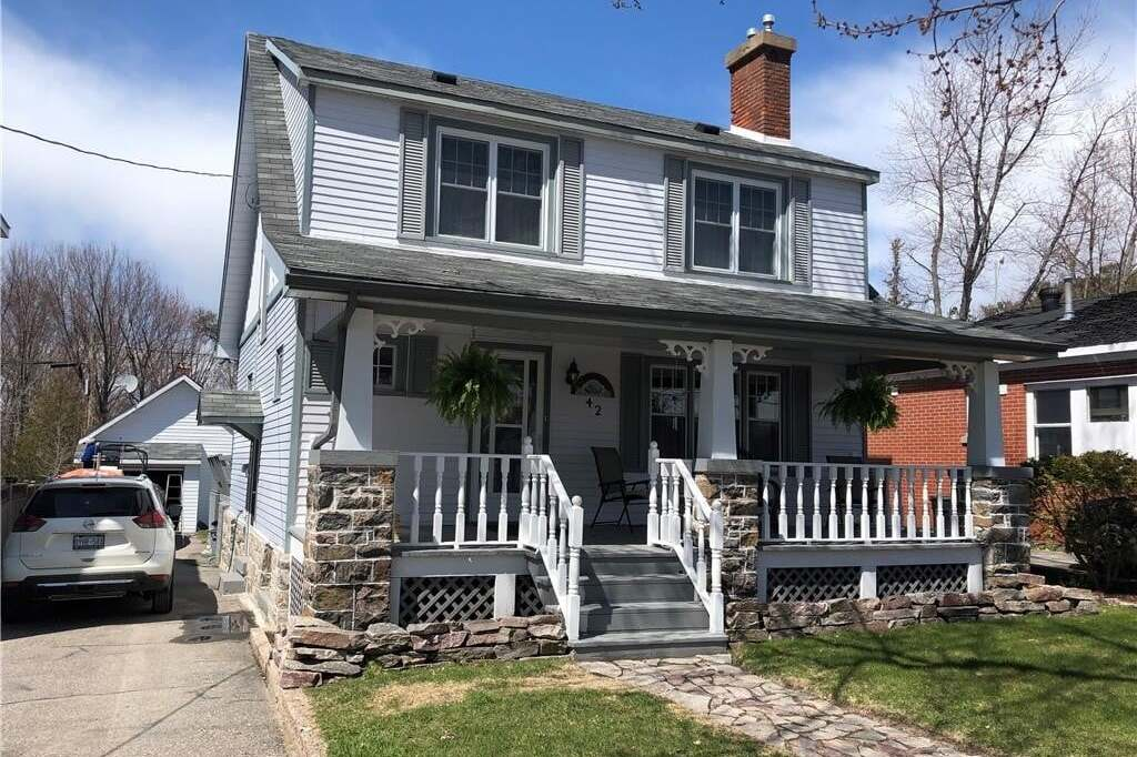 House for sale at 42 Catherine St W Callander Ontario - MLS: 258490