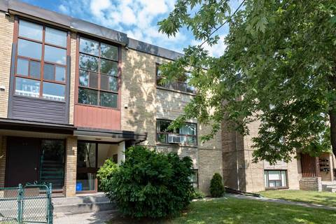 Townhouse for sale at 42 Cavell Ave Toronto Ontario - MLS: W4592679