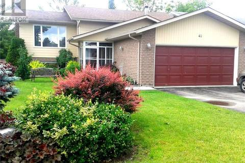 House for sale at 42 Cedartree Ln Bobcaygeon Ontario - MLS: 186833