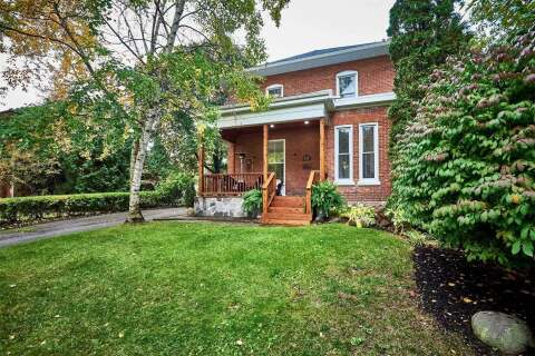 House for sale at 42 Centre St Clarington Ontario - MLS: E4962223