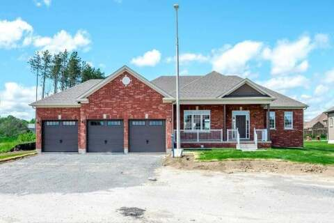 House for sale at 42 Charles Tilley Cres Clarington Ontario - MLS: E4915080