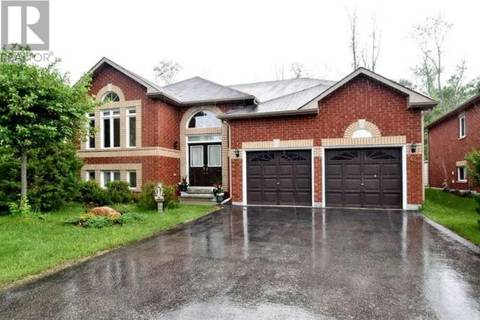 House for sale at 42 Cherry Sands Cres Wasaga Beach Ontario - MLS: 187535