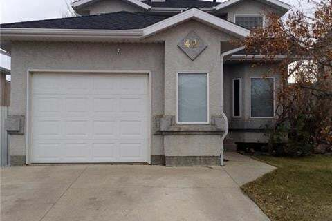 House for sale at 42 Chilcotin Cres West Lethbridge Alberta - MLS: LD0194177