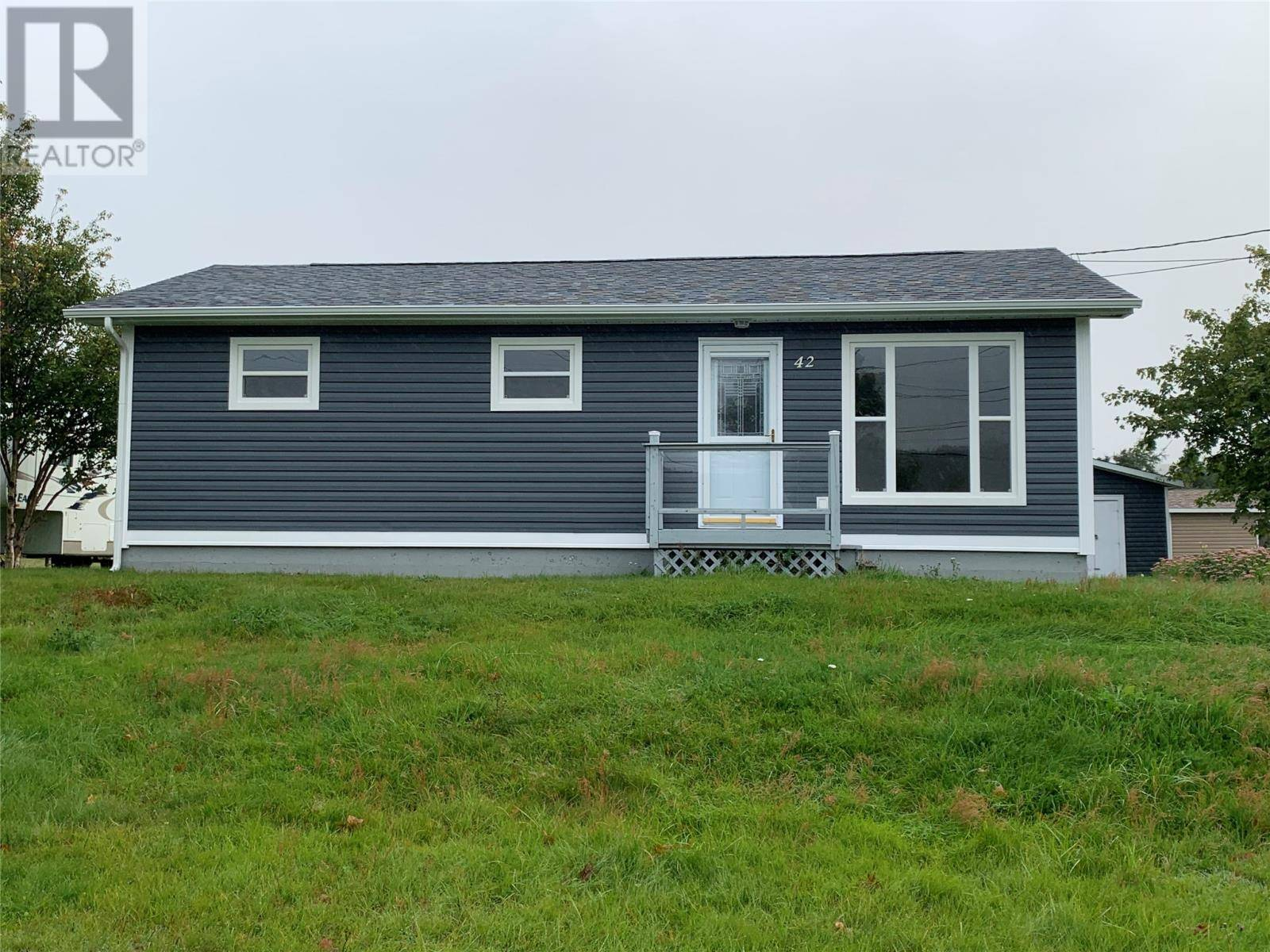 House for sale at 42 Church Rd Victoria Newfoundland - MLS: 1203202