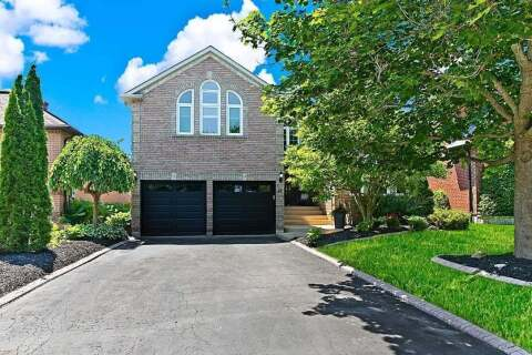 House for sale at 42 Cityview Circ Barrie Ontario - MLS: S4818128