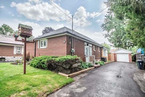 House for sale at 42 Cliffcrest Dr Toronto Ontario - MLS: E4934102