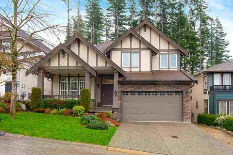 House for sale at 42 Cliffwood Dr Port Moody British Columbia - MLS: R2359366