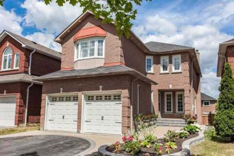House for sale at 42 Clune Pl Whitby Ontario - MLS: E4831748