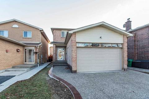House for sale at 42 Colchester Ave Brampton Ontario - MLS: W4639499