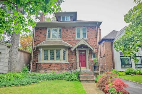 House for rent at 42 Coldstream Ave Toronto Ontario - MLS: C4543701