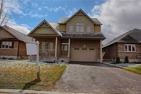 House for sale at 42 Cooper St Collingwood Ontario - MLS: S4716006