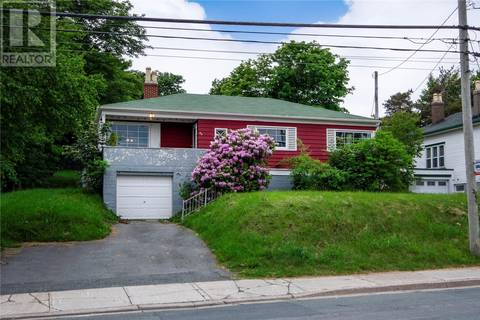 House for sale at 42 Cornwall Ave St. John's Newfoundland - MLS: 1199486