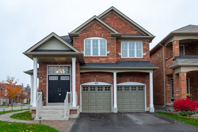 House for sale at 42 Coronet Street Whitchurch-Stouffville Ontario - MLS: N4280039
