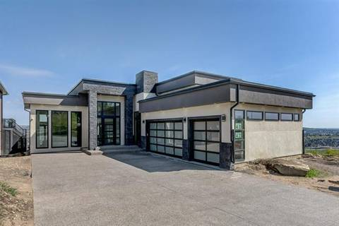 42 Coulee Lane Southwest, Calgary | Image 1