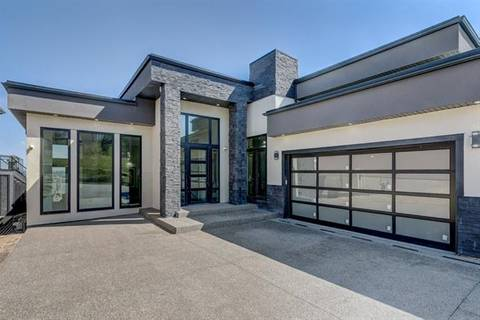 42 Coulee Lane Southwest, Calgary | Image 2
