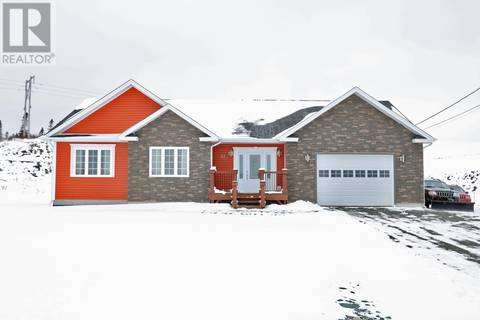 House for sale at 42 Country Path Dr Witless Bay Newfoundland - MLS: 1191879