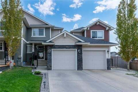 Townhouse for sale at 42 Cranwell Common Southeast Calgary Alberta - MLS: C4300087