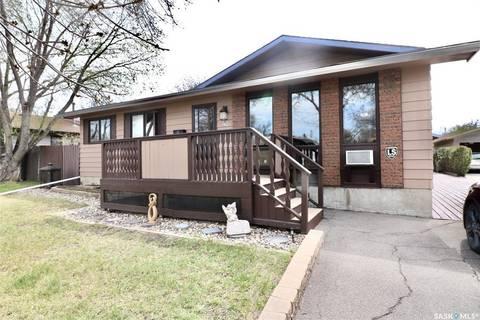 House for sale at 42 Dale Cres Regina Saskatchewan - MLS: SK771826