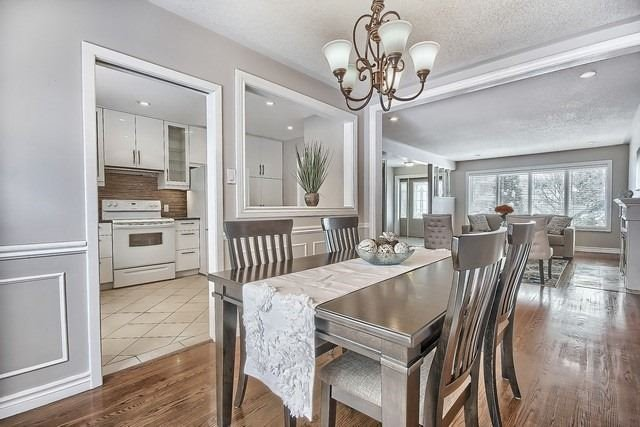 For Sale: 42 Davean Drive, Toronto, ON | 3 Bed, 2 Bath House for $2,358,000. See 20 photos!