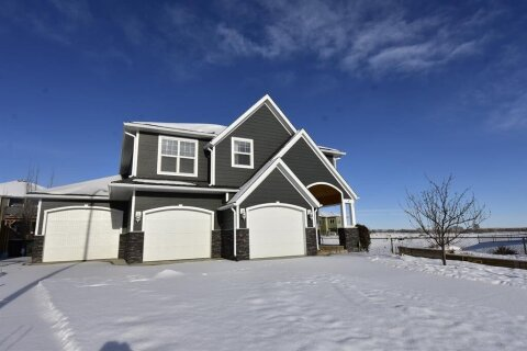 House for sale at 42 Deer Coulee Dr Didsbury Alberta - MLS: A1019957