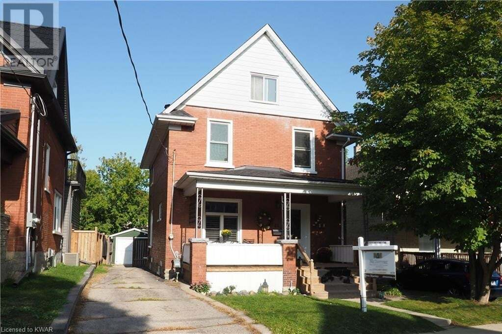 House for sale at 42 Dekay St Kitchener Ontario - MLS: 40024485