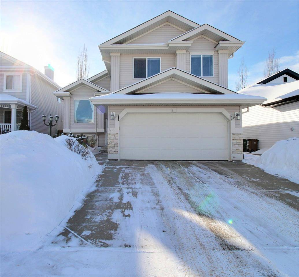 House for sale at 42 Delwood Pl St. Albert Alberta - MLS: E4191137