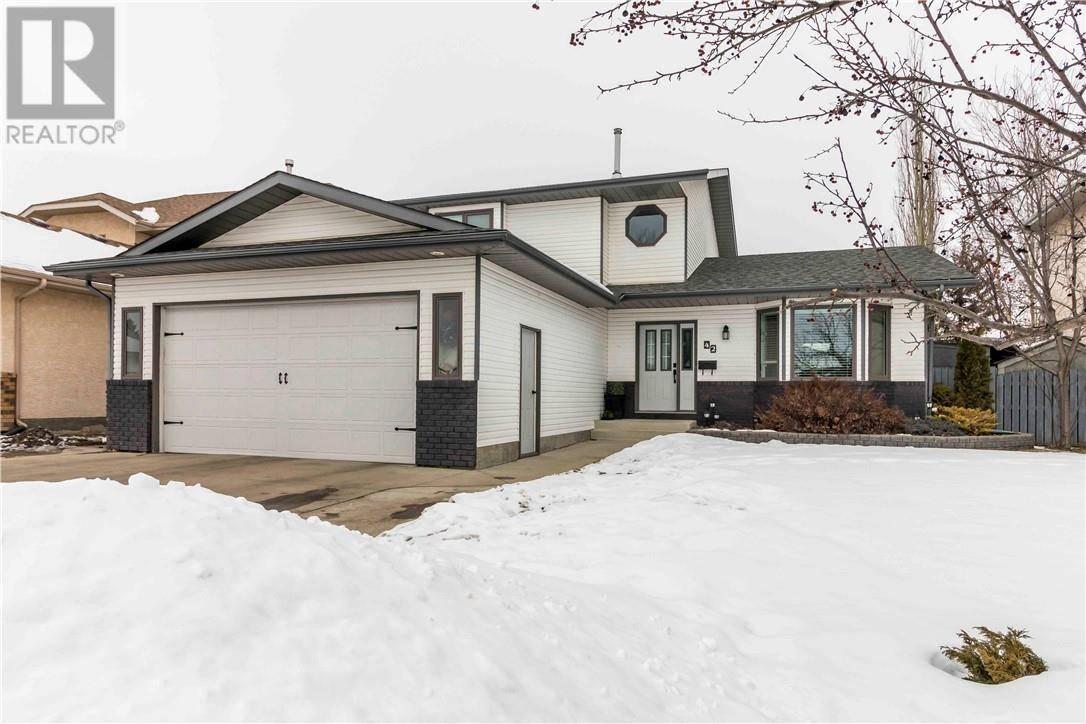 House for sale at 42 Denmark Cres Red Deer Alberta - MLS: ca0188451