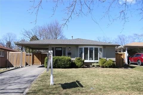 House for sale at 42 Devins Dr Aurora Ontario - MLS: N4731329