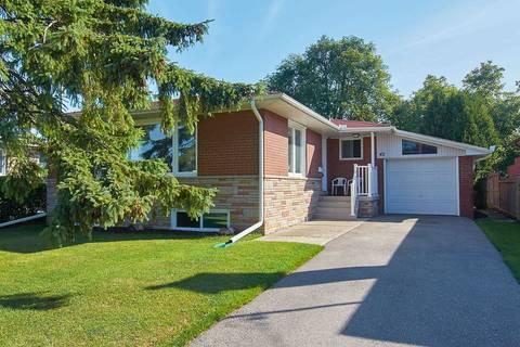 House for sale at 42 Dignam Ct Toronto Ontario - MLS: E4582612