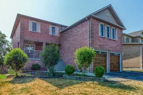 House for sale at 42 Dominy Dr Ajax Ontario - MLS: E4826653