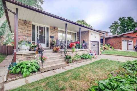 Townhouse for sale at 42 Donnacona Cres Toronto Ontario - MLS: E4888070