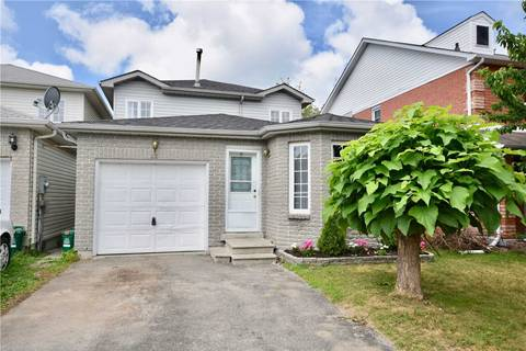 House for sale at 42 Downing Cres Barrie Ontario - MLS: S4578059