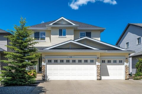 House for sale at 42 Drake Landing Dr Okotoks Alberta - MLS: A1012212