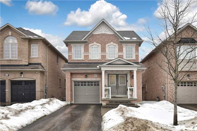 For Sale: 42 Duffin Drive, Whitchurch Stouffville, ON | 3 Bed, 4 Bath House for $829,000. See 20 photos!