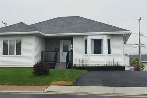 House for sale at 42 Duntara Cres St. John's Newfoundland - MLS: 1197590