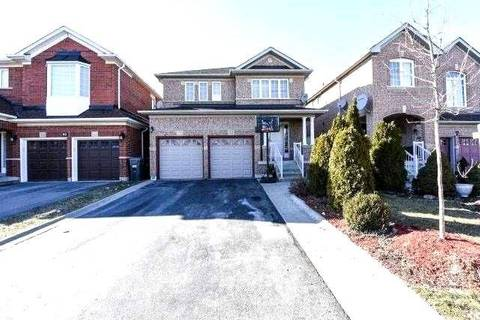 House for sale at 42 Dunure Cres Brampton Ontario - MLS: W4401351