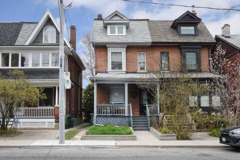 Townhouse for sale at 42 Dupont St Toronto Ontario - MLS: C4966136