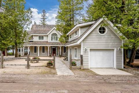 House for sale at 42 East Beach Rd Tiny Ontario - MLS: S4461545