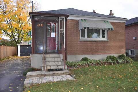 House for rent at 42 Ecker Dr Toronto Ontario - MLS: W4961152