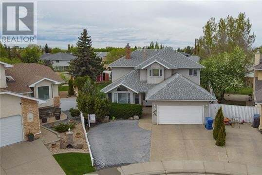 House for sale at 42 Edgewood Cres Lethbridge Alberta - MLS: LD0185792