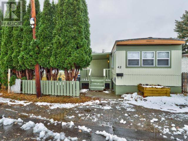 Home for sale at 42 Edward St Kamloops British Columbia - MLS: 154348