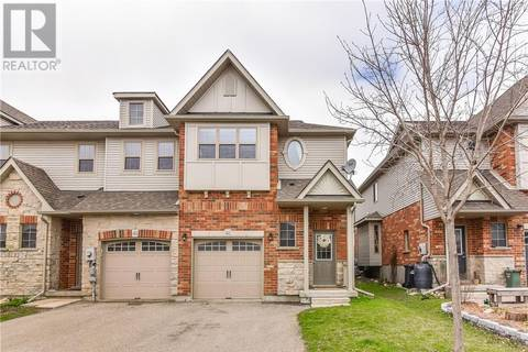 Townhouse for sale at 42 Edwards St Guelph Ontario - MLS: 30731725