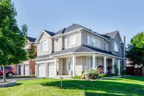 House for rent at 42 El Camino Wy Brampton Ontario - MLS: W4523998