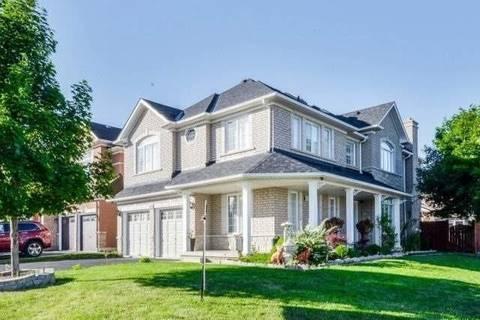 House for rent at 42 El Camino Wy Brampton Ontario - MLS: W4564702