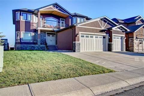House for sale at 42 Elmont Estates Manr Southwest Calgary Alberta - MLS: C4274702