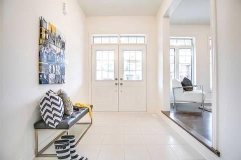 House for sale at 42 Ezra Cres Brampton Ontario - MLS: W4423192