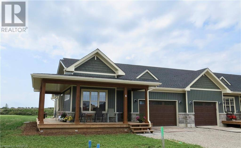Townhouse for sale at 42 Fairway Ln Saugeen Shores Ontario - MLS: 253372