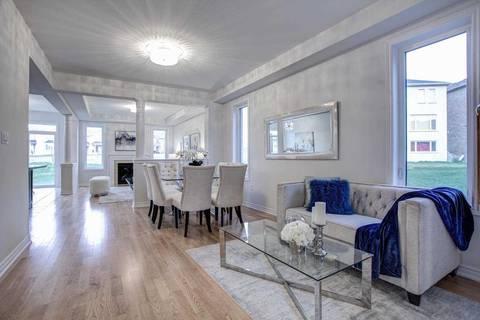 House for sale at 42 Falconridge Terr East Gwillimbury Ontario - MLS: N4511243