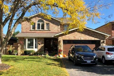 House for sale at 42 Falls Cres Simcoe Ontario - MLS: 40035492